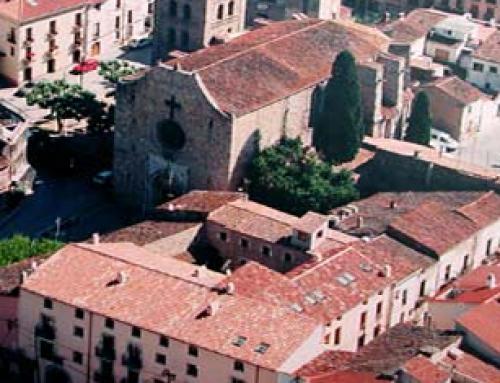 Monestir Sant Salvador