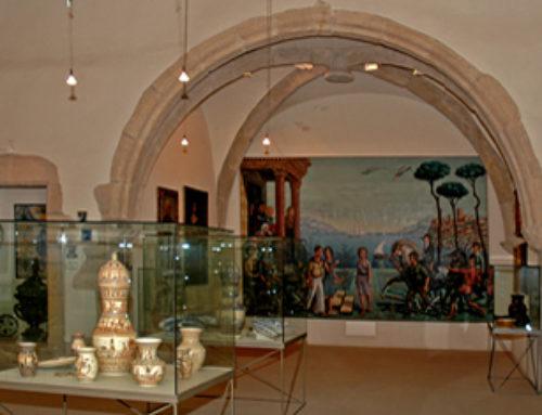 Museu municipal Josep Aragay
