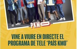 PAIS KM 0 IMATGE