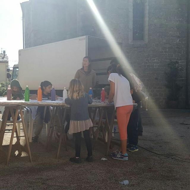 Aquest mat sha celebrat per segona vegada un taller dehellip