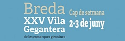 XXVa Vila Gegantera Gironina
